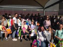Ekka Aspire Excursion