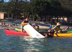 Year 12 Marine and Aquatic Practice Camp
