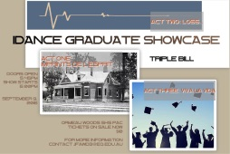 iDance Graduate Showcase