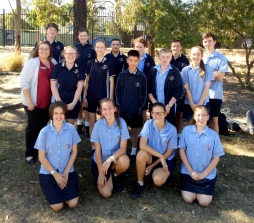 OWMEC Success! Logan Schools Maths Team Challenge
