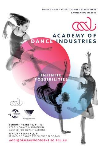 Academy of Dance Industries