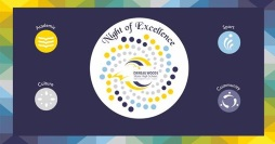 Annual Night of Excellence Awards Evening