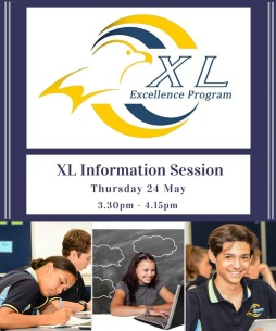 XL Information Session