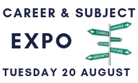 Career and Subject Expo
