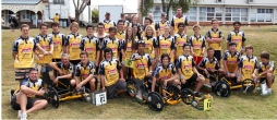 Human Powered Vehicle - RACQ Technology Challenge