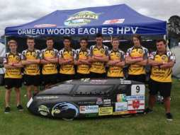 Ormeau Woods SHS Does Queensland Proud at HPV Championships