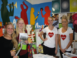 Ormeau Woods State High School 2013 Careers Expo