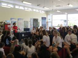 Gold Coast University Showcase 2014