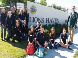 Lions Haven Aged Hope Island