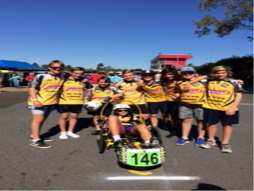 All Schools Pedal Prix - Willowbank
